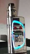 Smok G-Priv skin wrap R2v2 Metallic Ink by Jwraps