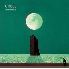 Mike Oldfield - Crises NEW CD