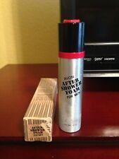 Avon After Shower Foam for Men - Boxed - 1965