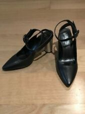 Wittner Leather Wear to Work Heels for Women