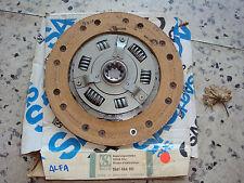 DISCO FRIZIONE -CLUTCH PLATE ALFA ROMEO 1750-2000-SPIDER-GIULIA SACHS 1861446101
