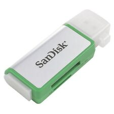 SanDisk M2 MobileMate MS Card Reader Memory Stick Pro Duo MS Card Reader USB 2.0