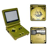 Full Housing Shell Replacement for GBA SP Zelda NES Edition Case Cover