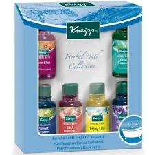 Kneipp Oil Bath Body Collection Aromatherapy Shower Herbal Set Gift 6x20ml