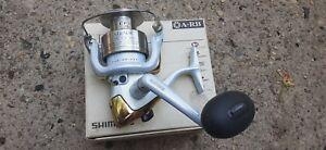 Shimano Stradic 8000FH Spinning Reel,Shimano Reels,Shimano Stradic Reels