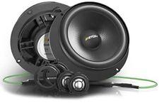 ETON UPGRADE VW POLO VF2.1 2-Wege Lautsprecher Speziel für Polo 6R 6C Vorne 80 W