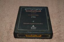 Basketball Atari 2600