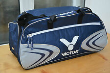 Victor Badminton Squash Tennis Bag Team bag size 70x33x32cm big bag NEW