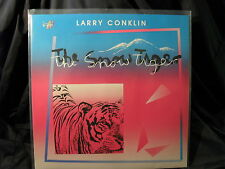 Larry Conklin - The Snow Tiger