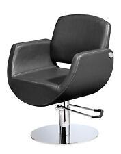 Friseurstuhl Bedienungsstuhl Zürich schwarz Friseur -keine Billigware-  #0