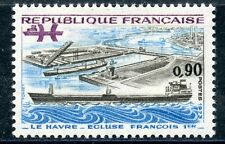 STAMP / TIMBRE FRANCE NEUF LUXE N° 1772 ** LE HAVRE ECLUSE