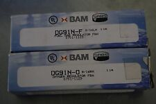 Superflash DG91N Cutting Torch OXYGEN & ACETYLENE Reg. Flash Arrestor LOTW105