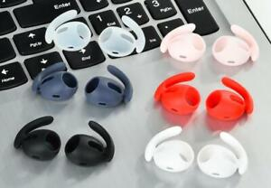 1 Pair of Ear Hooks Sports Activities Headset Anti-Lost for Apple AirPods Pro 3