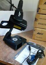 Avermedia Avervision Cp300 Portable Document Camera Projector