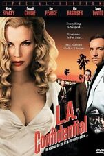 L.A. Confidential (Dvd Brand New) Kevin Spacey, Russell Crowe, Guy Pearce