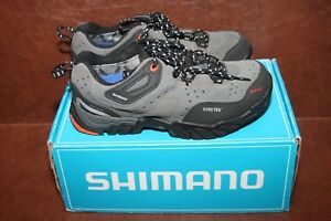 SHIMANO GORE-TEX SH-MT60 Sz 36 / 3.7 Cycling Biking Shoes NIB