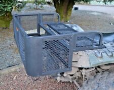 ATV / Quad Farm Heavy Duty Rear Drop Baskets