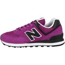 New balance WL 574 lbc zapatos zapatillas casual zapatillas deporte Jewel Black wl574lbc