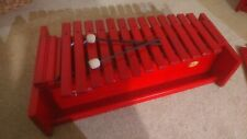 Percussion Plus PP025 alto diatonique Xylophone made in England