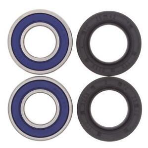 Sherco SE 300i-R 2012 Front Wheel Bearings And Seals Kit