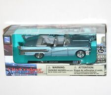Newray - BUICK CENTURY 1958 (Blue) Model Scale 1:43
