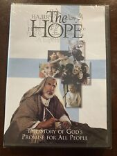The Hope ~ The Story Of God's Promise For All People ~ DVD 📀