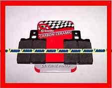 Pastiglie Freno Brembo Genuine Moto Guzzi-Sherco-SWM-Moto Morini-TM   07BB0135