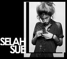 Selah Sue - Selah Sue [CD]