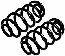 2x Rear Coil Spring  Rover 75 Tourer RJ Estate Without Leveling Control 2001-05