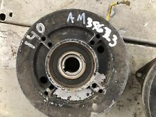 JOHN DEERE 140 -30,000 PTO CLUTCH AM38623