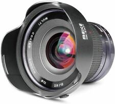 Meike Optics MK 12 mm f2.8 Ultra Wide Angle Lens for Nikon