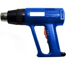 Wattson Tg-1005 Electric Variable Speed & Temperature Heat Gun w/Led Indicator