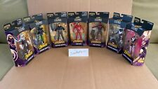 HASBRO MARVEL LEGENDS AVENGERS INFINITY WAR THANOS BAF WAVE COMPLETE NEW MIB