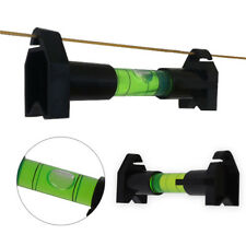 String Bubble Level Mini Spirit Level Measurement Instrument With Hang Hole