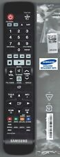 New Samsung 3D Blu-Ray Disc Home Theater Remote AH59-02538A HT-F5500W HT-FM65WC