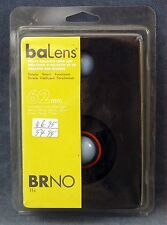 62MM BRNO BaLens WHITE BALANCE LENS CAP - NIB, NOS