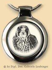Wanderfalke - Peregrine Falcon - Schmuckanhänger - Pendant - Gabriele Laubinger