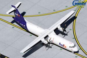 Gemini Jets 1:400 FedEx Feeder ATR-72-600F EI-GUL GJFDX1986 IN STOCK