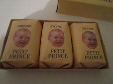 BOITE DE PETITS SAVONS DONGE PETIT PRINCE
