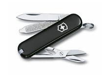 """VICTORINOX Schweizer Messer """"Classic SD"""" schwarz"""