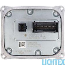 Continental mercedes benz a2059006805 w205 C-Klasse LED-faros unidad de control
