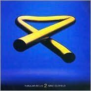 MIKE OLDFIELD : TUBULAR BELLS II (CD) sealed