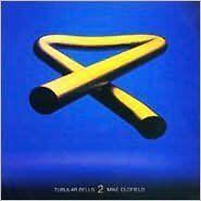 MIKE OLDFIELD : TUBULAR BELLS II (CD) sealed