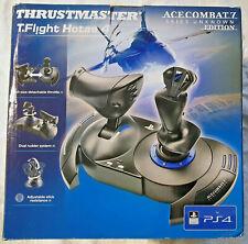 Thrustmaster T.Flight Hotas 4 - Ace Combat 7 Edition (Hotas System, PS4 / PC)