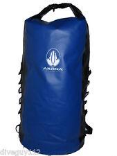 Akona Scuba Diving Travel Dry Backpack Gear Bag Duffel AKB725