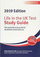 Life in the UK Test: Study Guide 2019: The essential study guide for the British
