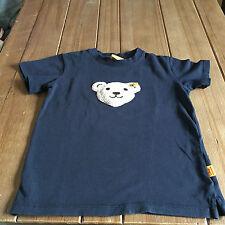 Steiff Kurzarm Jungen-T-Shirts