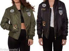 Markenlose Jacken in Größe XS