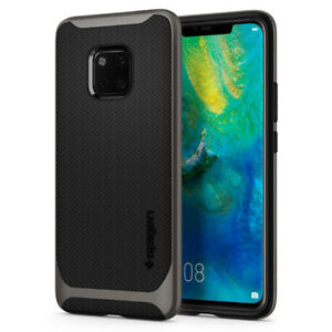 Huawei Mate 20 Pro Spigen®[Neo Hybrid] Double Layer Shockproof Slim Cover Case