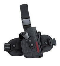 Lightweight Sturdy Practical 3.1517 Leg Thigh Gun Pistol Holster Umarex